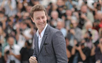 Celebrity - Edward Norton Wallpapers and Backgrounds ID : 492375