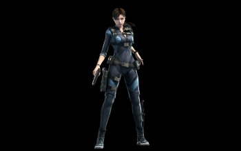 Video Game - Resident Evil Wallpapers and Backgrounds ID : 492515