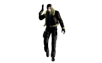 Video Game - Resident Evil Wallpapers and Backgrounds ID : 492524