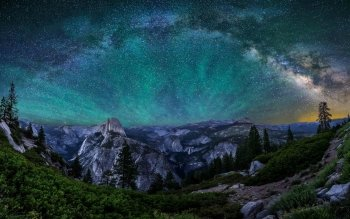 Earth - Yosemite National Park Wallpapers and Backgrounds ID : 492919