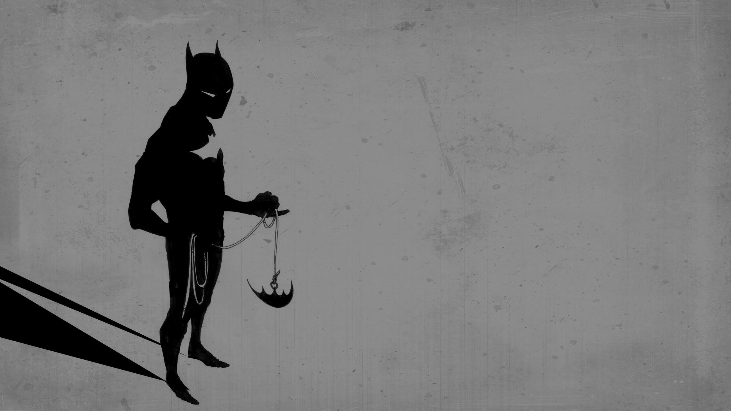 Batman Beyond Hd Duvar Kağıdı Arka Plan 2560x1440 Id493218