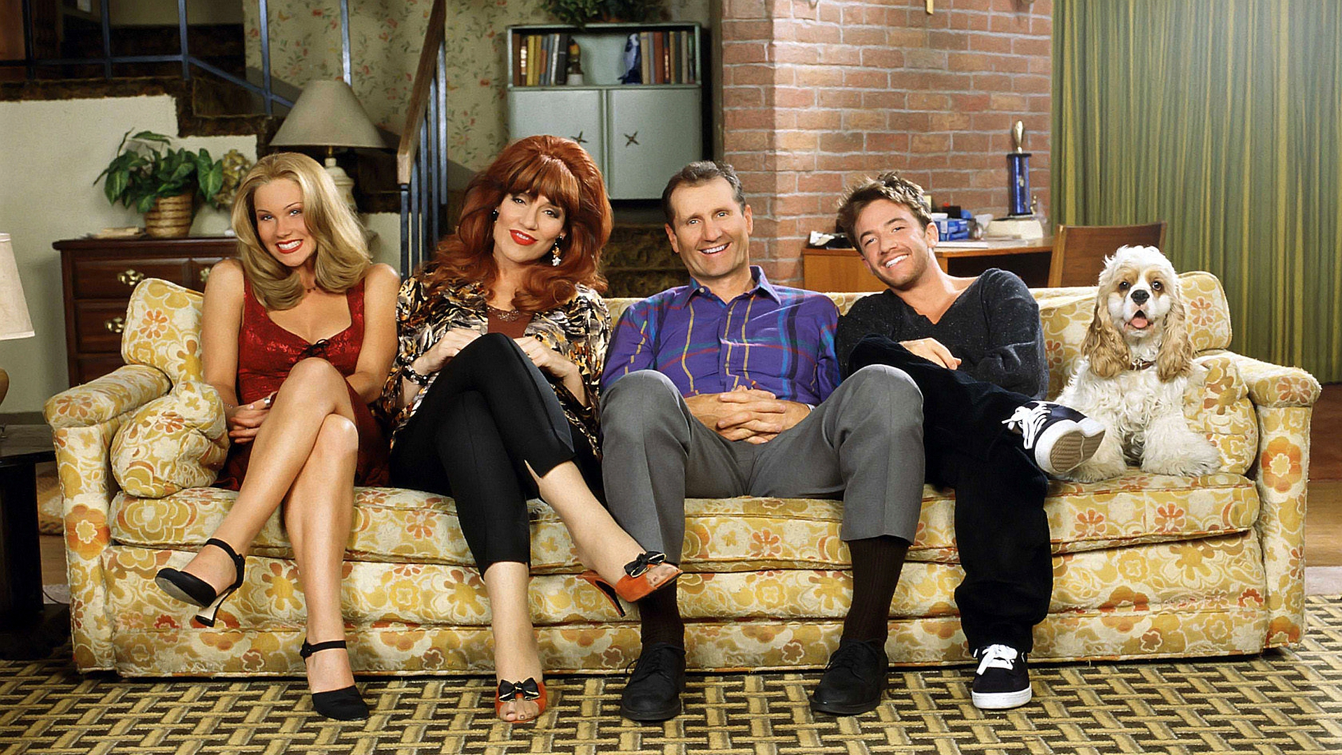 Married With Children: April 2013