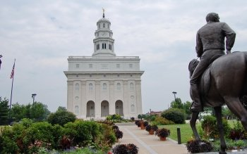 Religious - Nauvoo Temple Wallpapers and Backgrounds ID : 493269