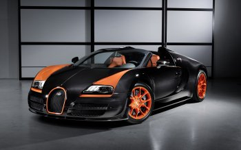 Vehículos - Bugatti Veyron Wallpapers and Backgrounds ID : 493460