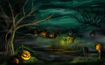 Holiday - Halloween Wallpapers and Backgrounds ID : 493559