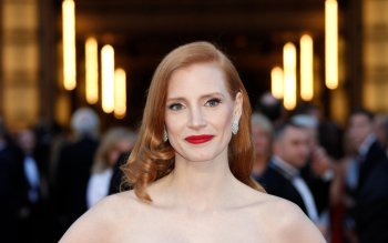 Celebrity - Jessica Chastain Wallpapers and Backgrounds ID : 493625