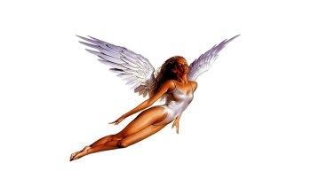 Fantasy - Angel Wallpapers and Backgrounds ID : 493806
