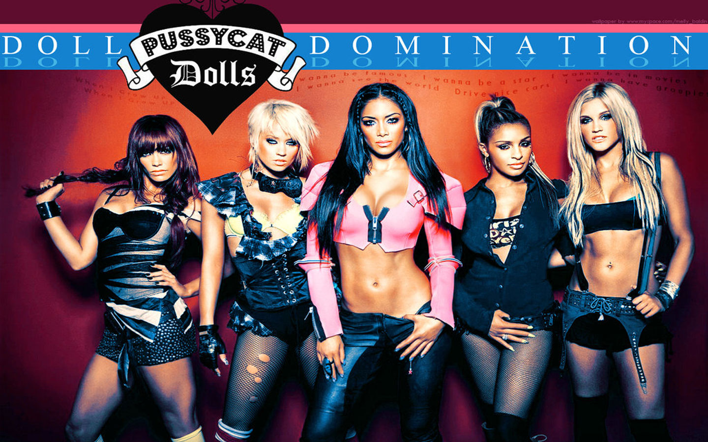 Download The Pussycat Dolls When I Grow Up Video