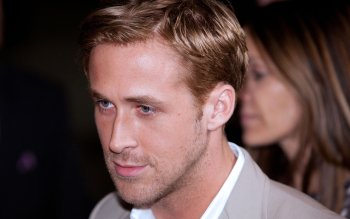 Celebrity - Ryan Gosling Wallpapers and Backgrounds ID : 494056