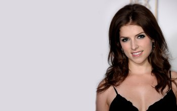 Celebrity - Anna Kendrick Wallpapers and Backgrounds ID : 494140