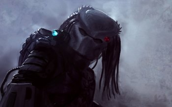 Movie - Predator Wallpapers and Backgrounds ID : 494186