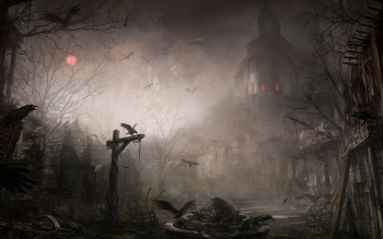 Videojuego - Diablo III Wallpapers and Backgrounds ID : 49423
