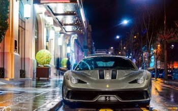 Fahrzeuge - Ferrari Wallpapers and Backgrounds ID : 494299