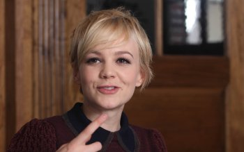 Celebrity - Carey Mulligan Wallpapers and Backgrounds ID : 494523