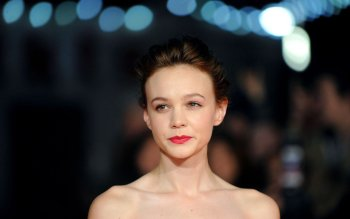 Celebrity - Carey Mulligan Wallpapers and Backgrounds ID : 494537