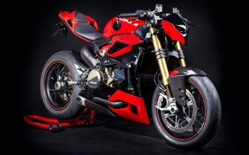 Veicoli - Ducati 1199 Panigale Streetfighter Wallpapers and Backgrounds ID : 494851