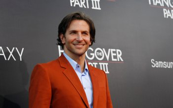 Celebrity - Bradley Cooper Wallpapers and Backgrounds ID : 494896