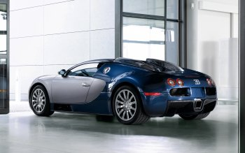 Vehículos - Bugatti Veyron Wallpapers and Backgrounds ID : 495037