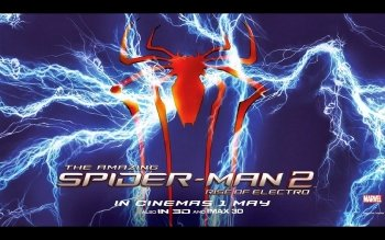 Movie - The Amazing Spider-Man 2  Wallpapers and Backgrounds ID : 495579