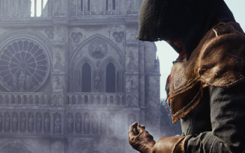 Videojuego - Assassin's Creed: Unity Wallpapers and Backgrounds ID : 495707