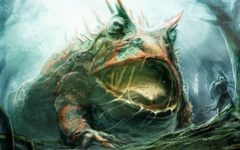 Fantasy - Creature Wallpapers and Backgrounds ID : 495900