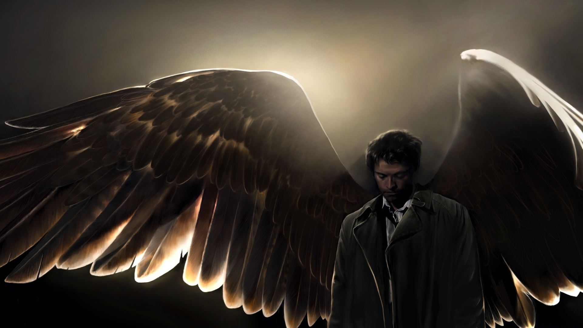 TV Show - Supernatural...