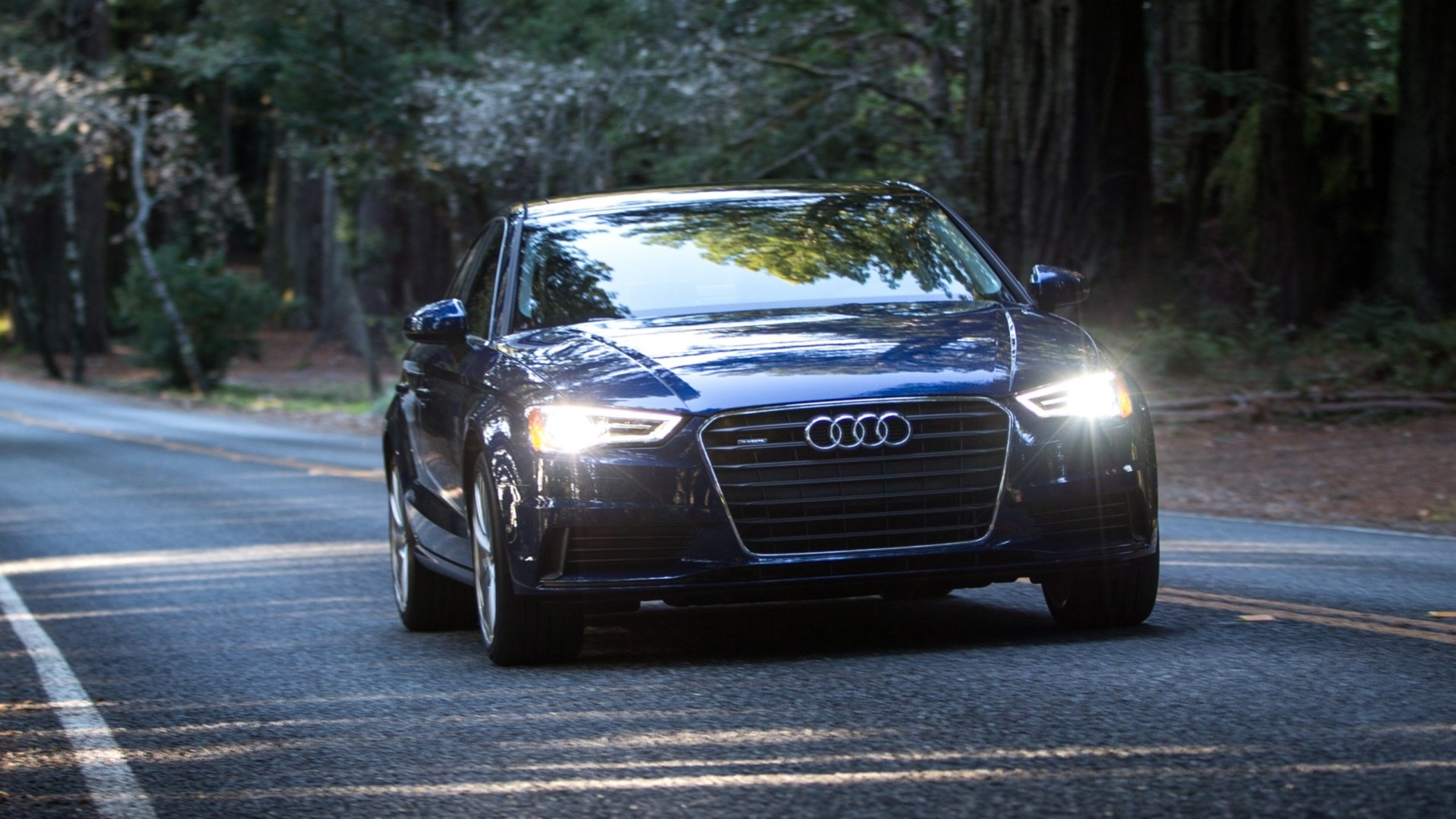 44 Audi A3 Hd Wallpapers Background Images Wallpaper Abyss