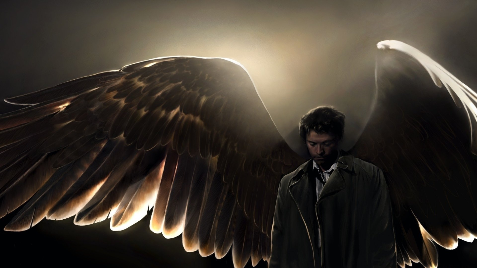 106 Supernatural HD Wallpapers