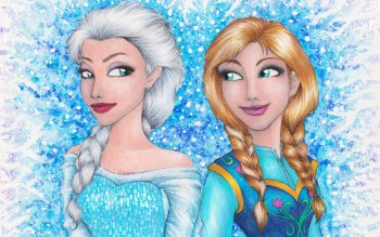 Movie - Frozen Wallpapers and Backgrounds ID : 496301