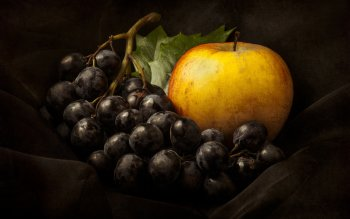 Alimento - Fruit Wallpapers and Backgrounds ID : 496306