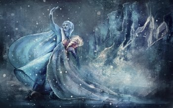 Movie - Frozen Wallpapers and Backgrounds ID : 496322