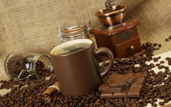 Food - Coffee Wallpapers and Backgrounds ID : 496361