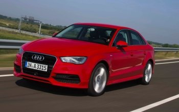 Vehicles - 2015 Audi A3 Wallpapers and Backgrounds ID : 496431