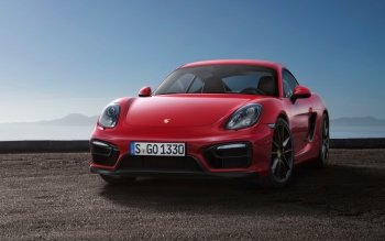 Fahrzeuge - 2015 Porsche Cayman Gts Wallpapers and Backgrounds ID : 496624