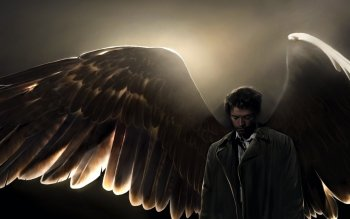 Televisieprogramma - Supernatural Wallpapers and Backgrounds ID : 496644