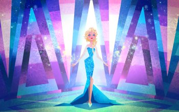 Movie - Frozen Wallpapers and Backgrounds ID : 496655