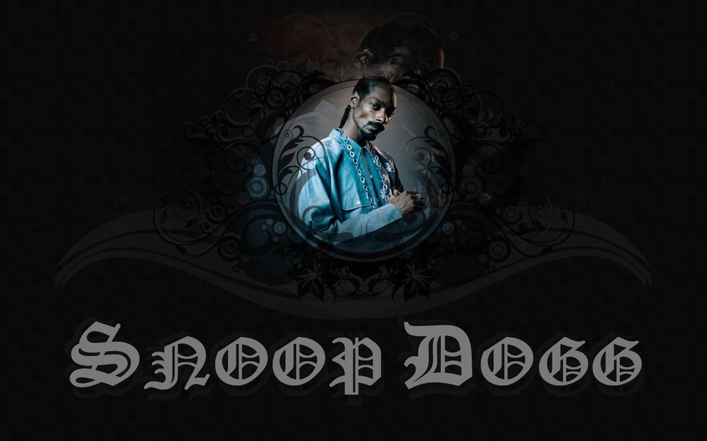 Snoop Dogg Wallpaper And Background Image 1440x900 Id 497285