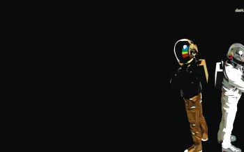 5262 1366x768 wallpapers backgrounds wallpaper abyss for Daft punk mural