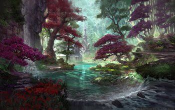 Videojuego - The Elder Scrolls Online Wallpapers and Backgrounds ID : 497518