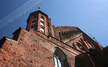 Religious - Frombork Cathedral Wallpapers and Backgrounds ID : 497585