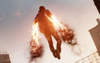 Video Game - Infamous: Second Son Wallpapers and Backgrounds ID : 497714