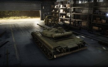 Video Game - Armored Warfare Wallpapers and Backgrounds ID : 497954