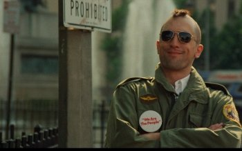 Movie - Taxi Driver Wallpapers and Backgrounds ID : 498279
