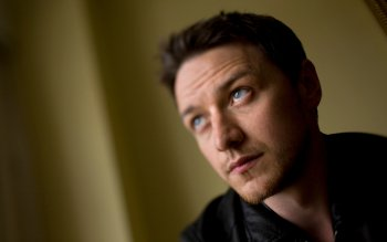 Celebrity - James McAvoy Wallpapers and Backgrounds ID : 498472