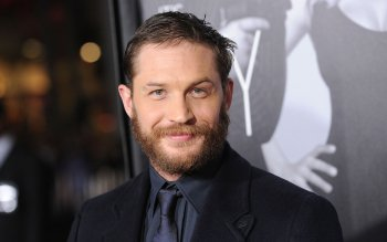 Celebrity - Tom Hardy Wallpapers and Backgrounds ID : 498843