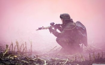 Военные  - Soldier Wallpapers and Backgrounds ID : 499336
