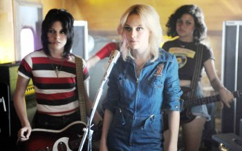 Película - The Runaways Wallpapers and Backgrounds ID : 499466
