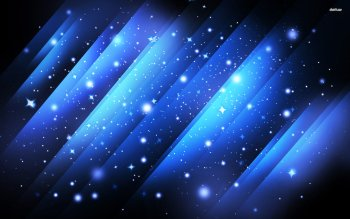 Abstract - Blue Wallpapers and Backgrounds ID : 499656