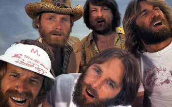 Música - The Beach Boys Wallpapers and Backgrounds ID : 499821