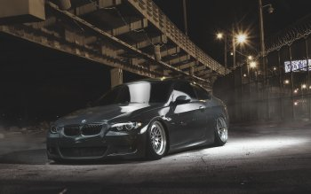Vehicles - BMW Wallpapers and Backgrounds ID : 499908